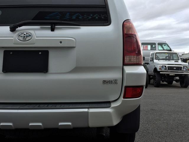 「トヨタ」「ハイラックスサーフ」「SUV・クロカン」「青森県」の中古車13