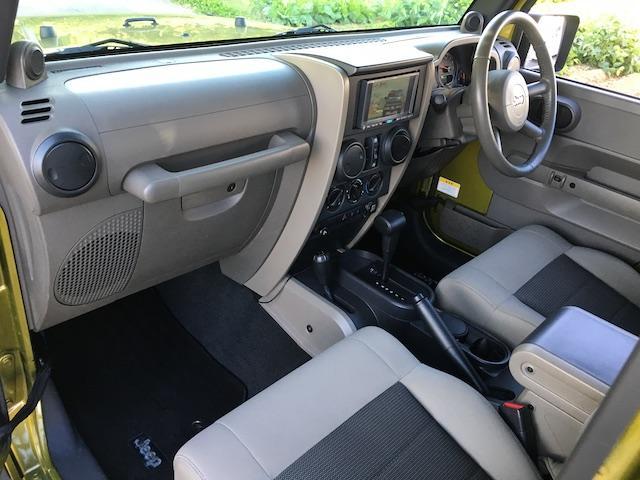 「その他」「クライスラージープ ラングラーアンリミテッド」「SUV・クロカン」「宮城県」の中古車6