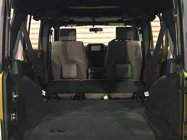「その他」「クライスラージープ ラングラーアンリミテッド」「SUV・クロカン」「宮城県」の中古車12