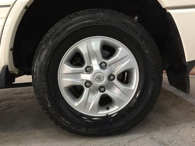 VXリミテッド Gセレ 後期4WD ルーフレール サンルーフ(13枚目)