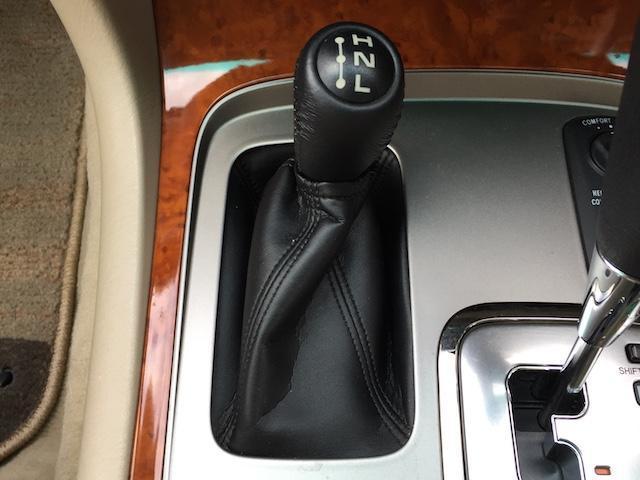 VXリミテッド Gセレ 後期4WD ルーフレール サンルーフ(17枚目)