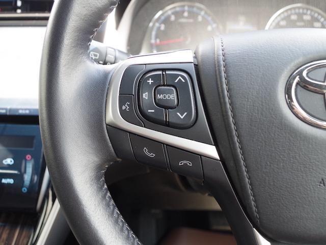 エレガンス 4WD 9インチナビ ハーフレザーシート(13枚目)