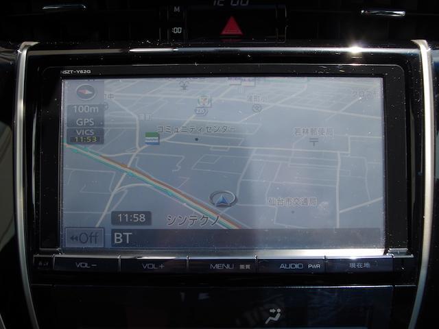 エレガンス 4WD 9インチナビ ハーフレザーシート(18枚目)