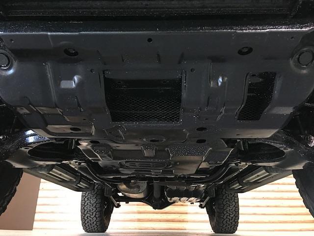 Bratリフトアップサス LEDウィンカー ブラックアウトP(15枚目)