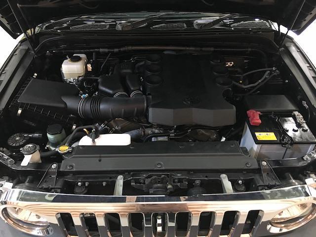 「トヨタ」「FJクルーザー」「SUV・クロカン」「宮城県」の中古車45