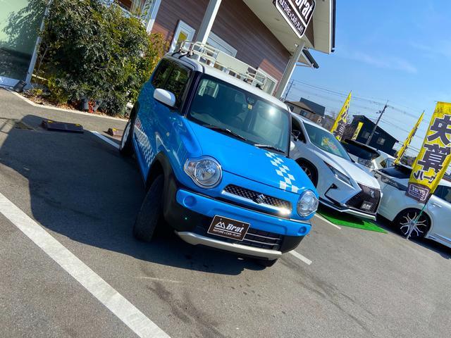Gターボ 4WD 新品マッドスター 新品リフトUPコイル(7枚目)