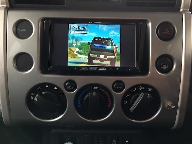 オフロードパッケージ 4WD リフトアップ ルーフラック(6枚目)