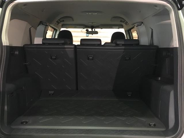 オフロードパッケージ 4WD リフトアップ ルーフラック(14枚目)