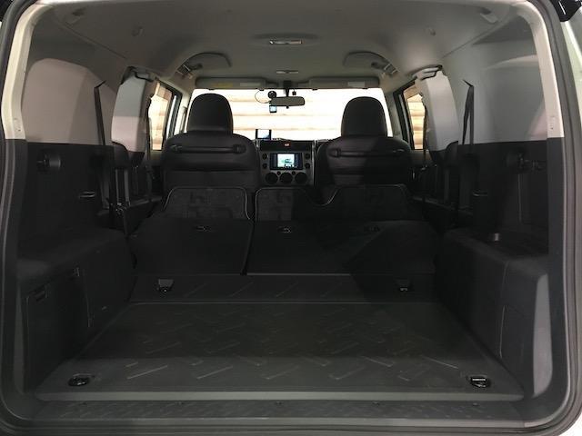 オフロードパッケージ 4WD リフトアップ ルーフラック(15枚目)