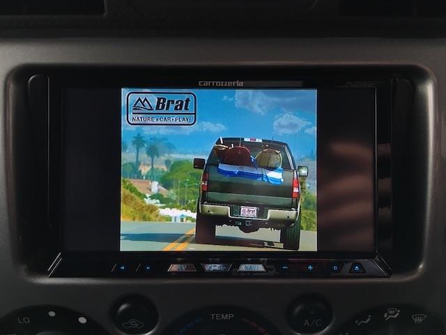 オフロードパッケージ 4WD リフトアップ ルーフラック(16枚目)