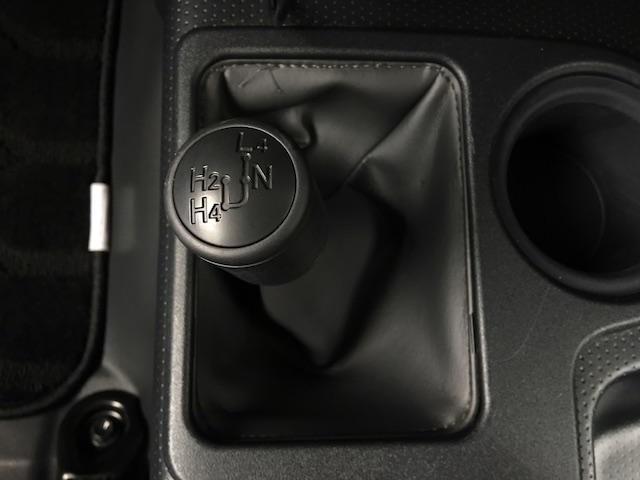 オフロードパッケージ 4WD リフトアップ ルーフラック(19枚目)