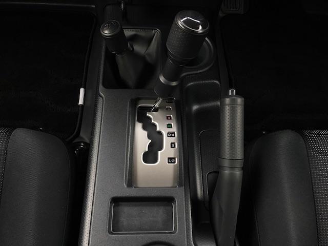 オフロードパッケージ 4WD リフトアップ ルーフラック(20枚目)