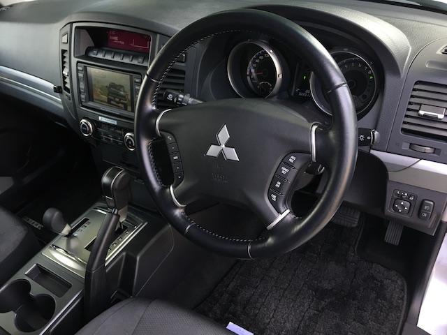 「三菱」「パジェロ」「SUV・クロカン」「宮城県」の中古車8