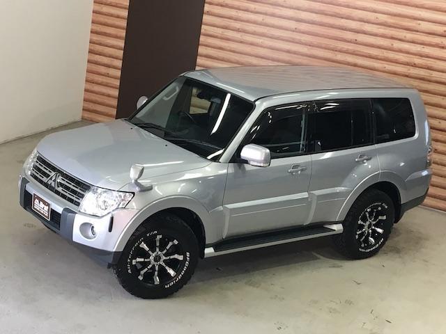「三菱」「パジェロ」「SUV・クロカン」「宮城県」の中古車38