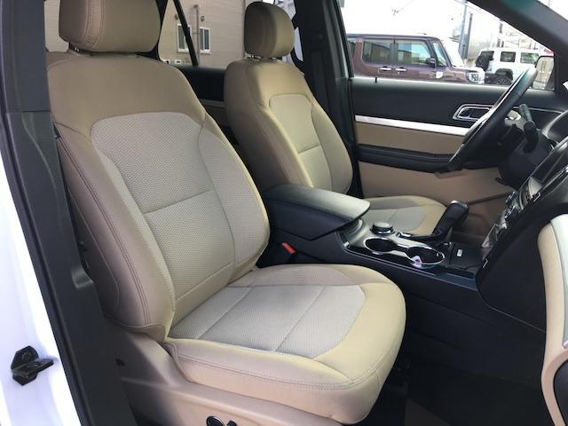 XLT 4WD LEDヘッドライト 前席パワーシート(12枚目)