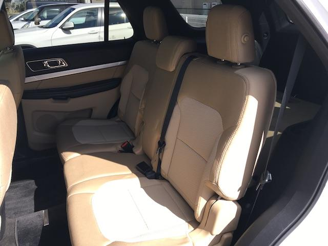 XLT 4WD LEDヘッドライト 前席パワーシート(13枚目)
