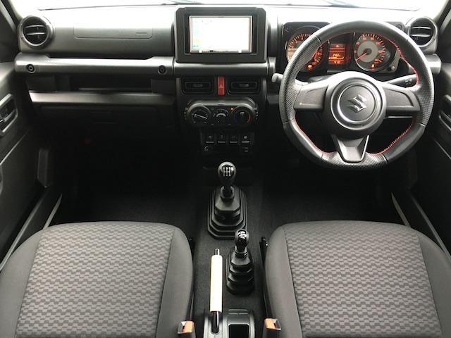 XG 新品FARM3インチリフトUPキット 新品J-UPカンパニーF/Rバンパー 新品Bratオリジナル16インチAW 新品マキシスタイヤ 新品スキッドプレート ロッソリアマフラー ハニカムメッシュグリル(4枚目)