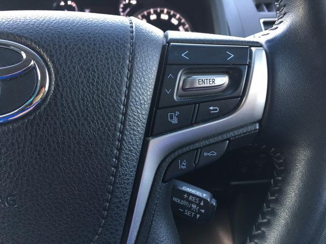 TX Lパッケージ 新品MKW20インチAW 新品レーダーレネゲードR/T 黒本革シート 前席シートヒーター&ベンチレーション 前席パワーシート SDナビ ワンセグ Bカメラ TSS クルコン ETC LEDヘッドライト(10枚目)