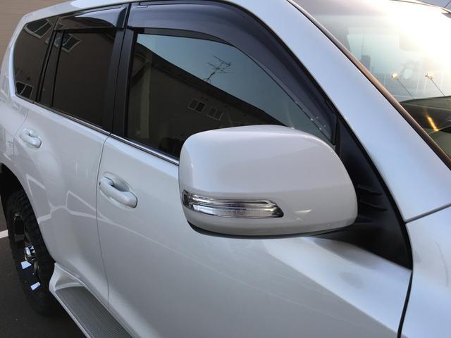 TX Lパッケージ 新品MKW20インチAW 新品レーダーレネゲードR/T 黒本革シート 前席シートヒーター&ベンチレーション 前席パワーシート SDナビ ワンセグ Bカメラ TSS クルコン ETC LEDヘッドライト(38枚目)