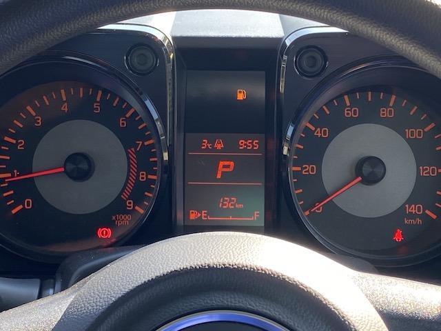 XL DAMD JIMNY the ROOTS3点セット(グリル 前後バンパー)ツートン塗装 新品1インチリフトUP 新品オープンカントリーM/T-R5本組 SDナビ フルセグ 前席シートヒーター(6枚目)