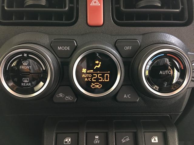 XL DAMD JIMNY the ROOTS3点セット(グリル 前後バンパー)ツートン塗装 新品1インチリフトUP 新品オープンカントリーM/T-R5本組 SDナビ フルセグ 前席シートヒーター(8枚目)