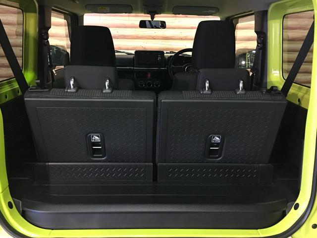 XL DAMD JIMNY the ROOTS3点セット(グリル 前後バンパー)ツートン塗装 新品1インチリフトUP 新品オープンカントリーM/T-R5本組 SDナビ フルセグ 前席シートヒーター(33枚目)
