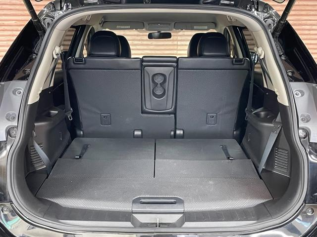 20X ブラックエクストリーマーX セミグロスブラック塗装(グリル・ルーフレール・エンブレム・バックドアガーニッシュ)マッドスターラジアルM/T新品タイヤ 純正SDナビ バックカメラ ETC 前席シートヒーター パワーバックドア(20枚目)