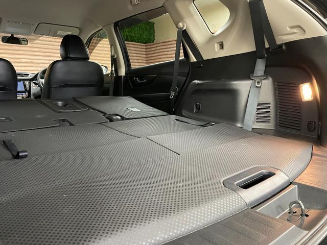 20X ブラックエクストリーマーX セミグロスブラック塗装(グリル・ルーフレール・エンブレム・バックドアガーニッシュ)マッドスターラジアルM/T新品タイヤ 純正SDナビ バックカメラ ETC 前席シートヒーター パワーバックドア(45枚目)