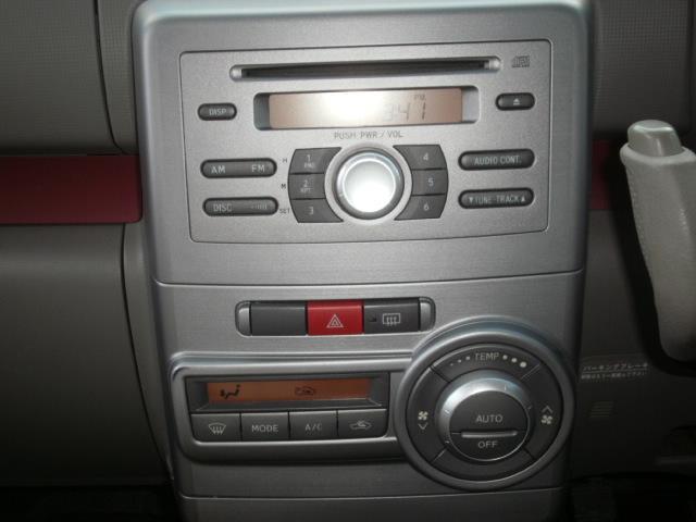 純正CDコンポ♪