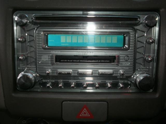 社外CD/MDコンポ♪