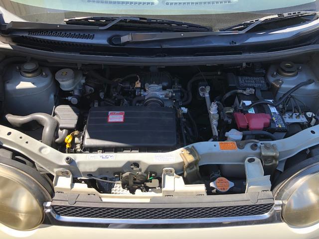 カスタム Xリミテッド 4WD 車検整備済(17枚目)