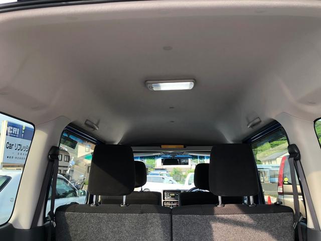 クルーズ 4WD 4ナンバー 車検令和3年9月(11枚目)