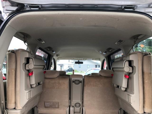 20G 4WD バックカメラパワースライドドア 車検整備済み(11枚目)