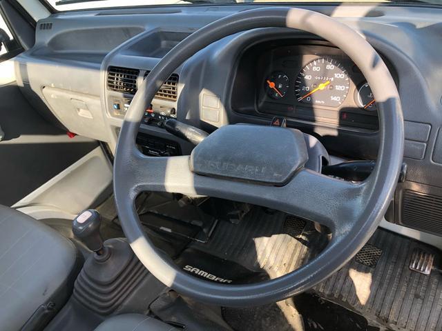 スペシャル 4WD 車検整備済(14枚目)
