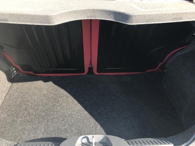 1.4 16V ポップ キーレス 右ハンドル ディーラー車(8枚目)