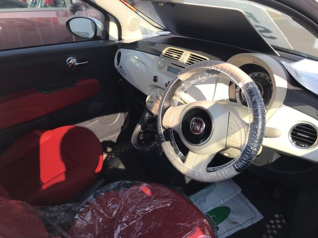 1.4 16V ポップ キーレス 右ハンドル ディーラー車(13枚目)