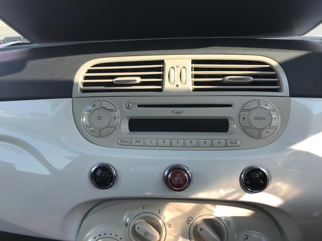 1.4 16V ポップ キーレス 右ハンドル ディーラー車(20枚目)