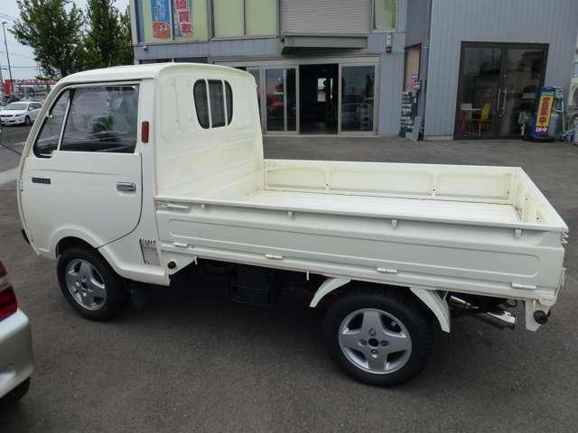 「マツダ」「ポーターキャブ」「トラック」「福島県」の中古車3