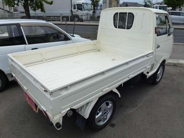 「マツダ」「ポーターキャブ」「トラック」「福島県」の中古車6