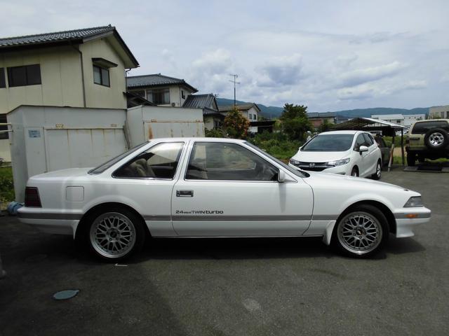 「トヨタ」「ソアラ」「クーペ」「福島県」の中古車4