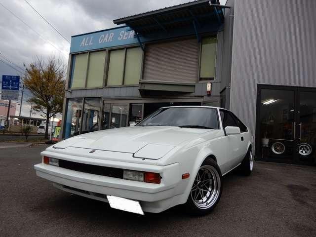 「トヨタ」「セリカXX」「クーペ」「福島県」の中古車2