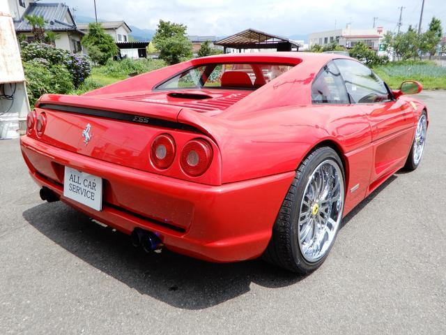 「フェラーリ」「フェラーリ 348」「クーペ」「福島県」の中古車5