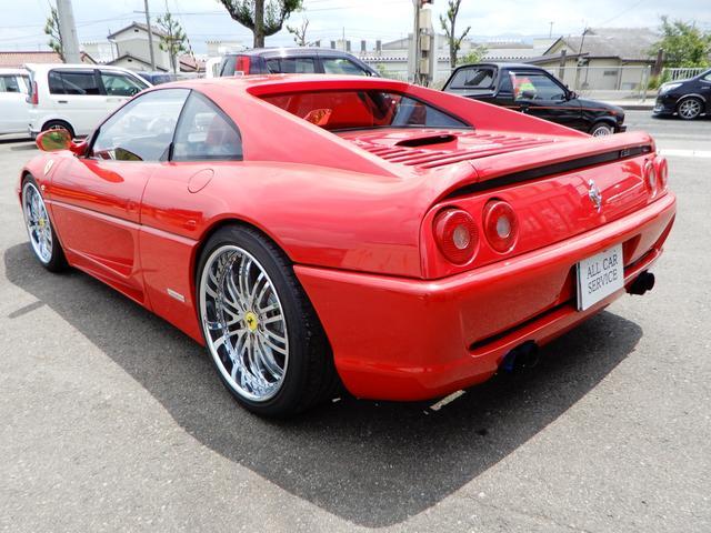 「フェラーリ」「フェラーリ 348」「クーペ」「福島県」の中古車7