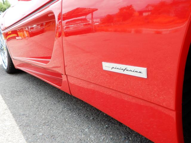 「フェラーリ」「フェラーリ 348」「クーペ」「福島県」の中古車10
