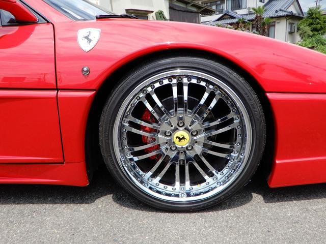 「フェラーリ」「フェラーリ 348」「クーペ」「福島県」の中古車20