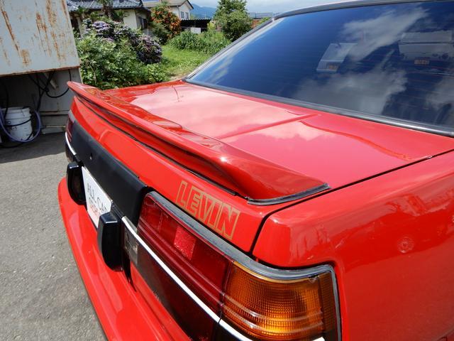 「トヨタ」「カローラレビン」「クーペ」「福島県」の中古車12