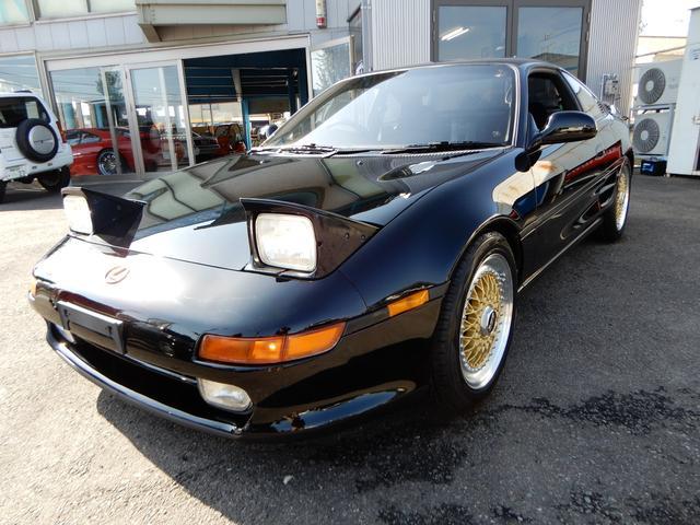 「トヨタ」「MR2」「クーペ」「福島県」の中古車8