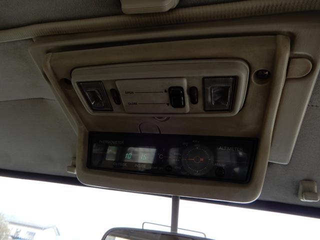 「トヨタ」「ランドクルーザー60」「SUV・クロカン」「福島県」の中古車19