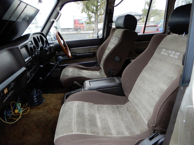 「トヨタ」「ランドクルーザー60」「SUV・クロカン」「福島県」の中古車22