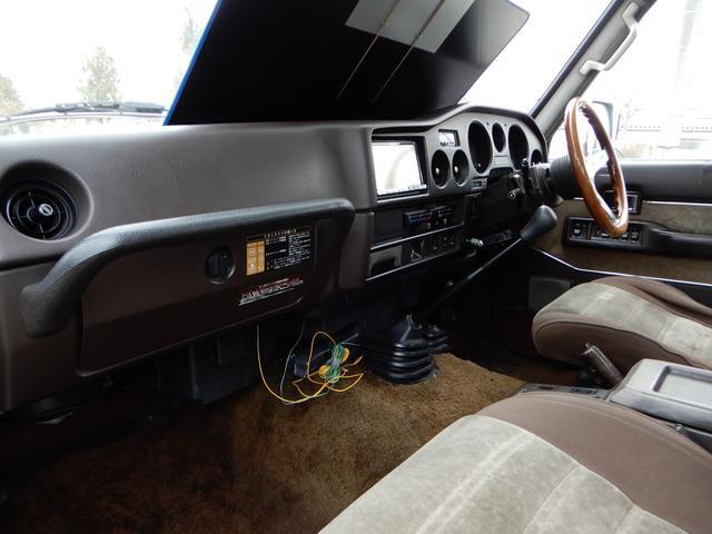 「トヨタ」「ランドクルーザー60」「SUV・クロカン」「福島県」の中古車23